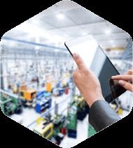 מערכות בקרה תעשייתית