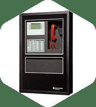 מערכות גילוי אש משולבות כריזה דיגיטלית וטלפון כבאים