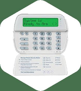 DSC מערכת האזעקה הטובה בעולם
